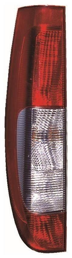 Vito 2003-2010 Rear Lamp Left Hand Passenger side