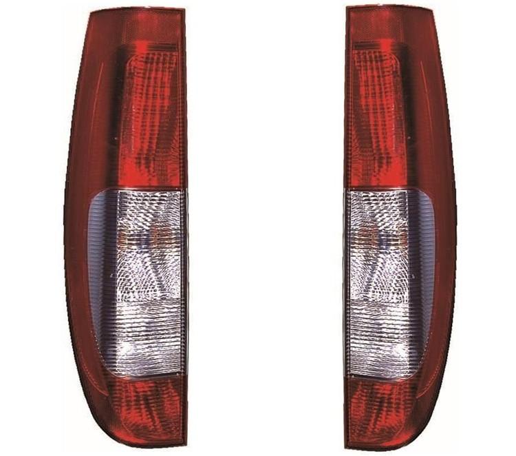 Vito 2003-2010 Rear Lamp Pair